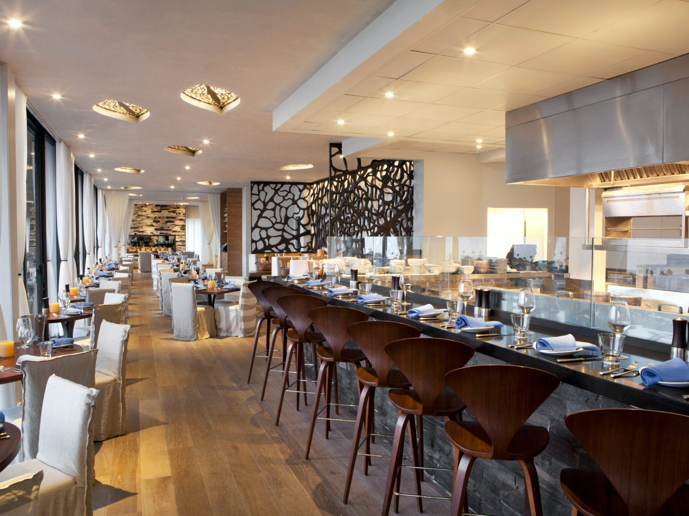Dining Room At Hotel La Jolla, Curio Collection - San Diego