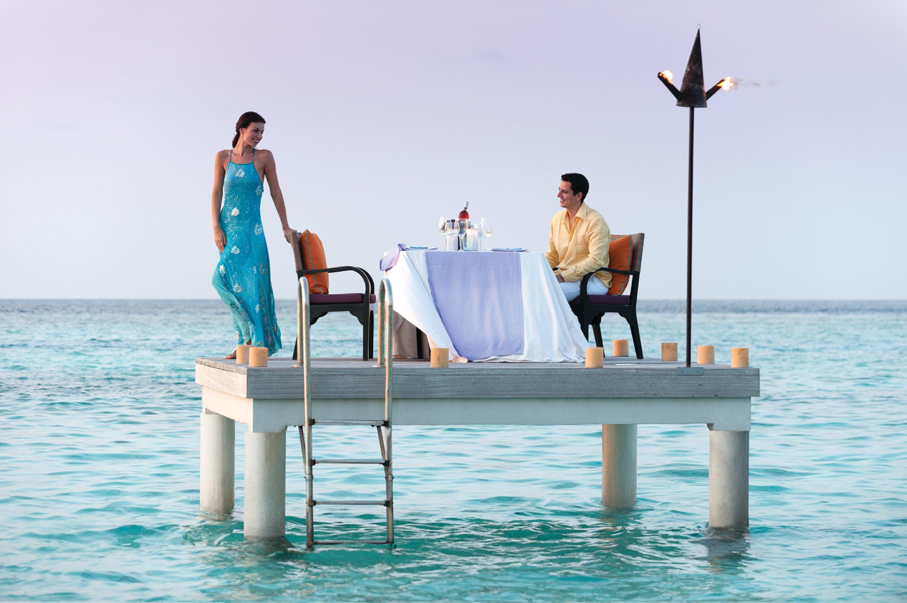 Trip Ideas water sky outdoor leisure vacation Sea Ocean Beach swimming pool caribbean bay