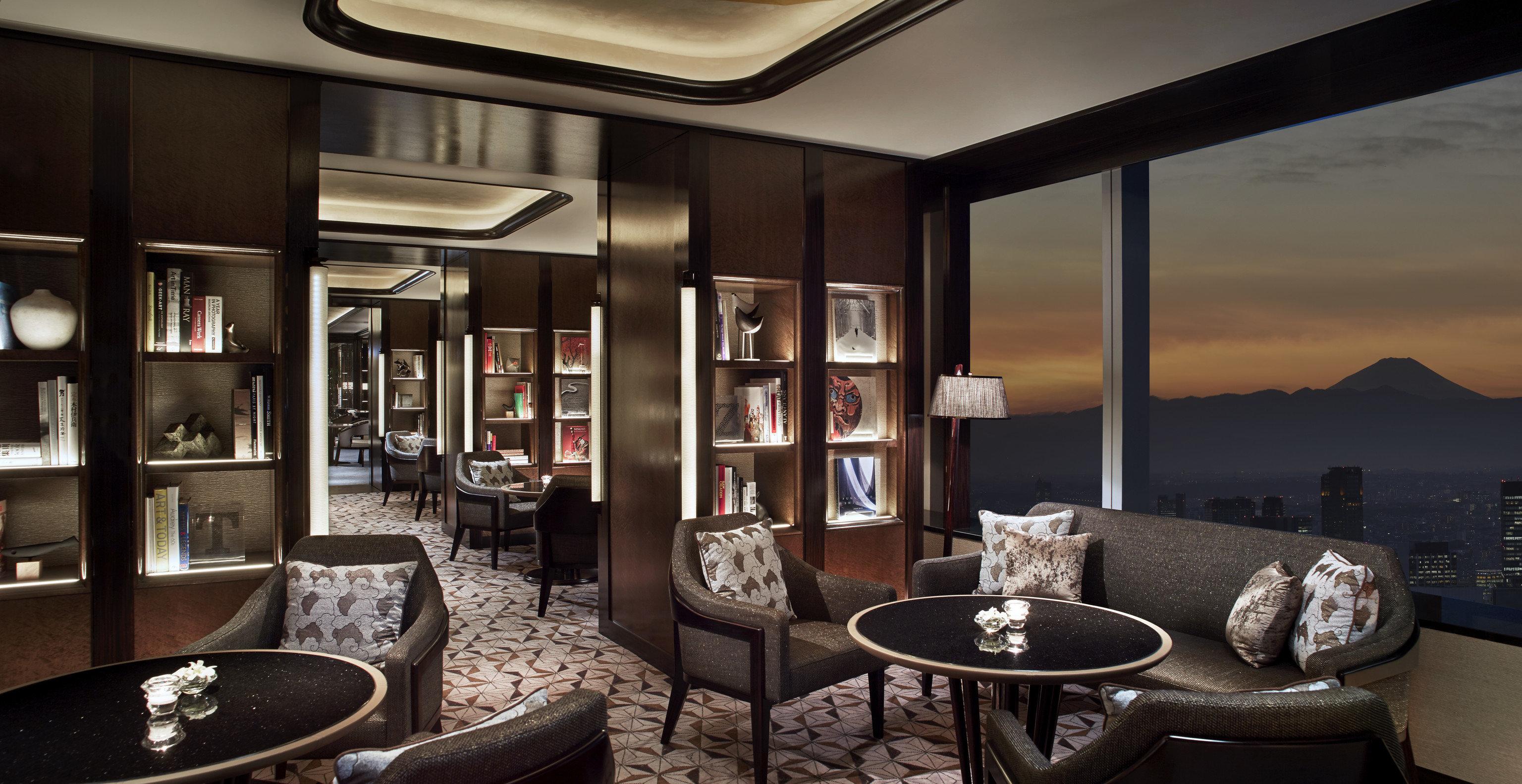 Hotels Japan Tokyo indoor room property living room home estate interior design condominium dining room Suite Design furniture area