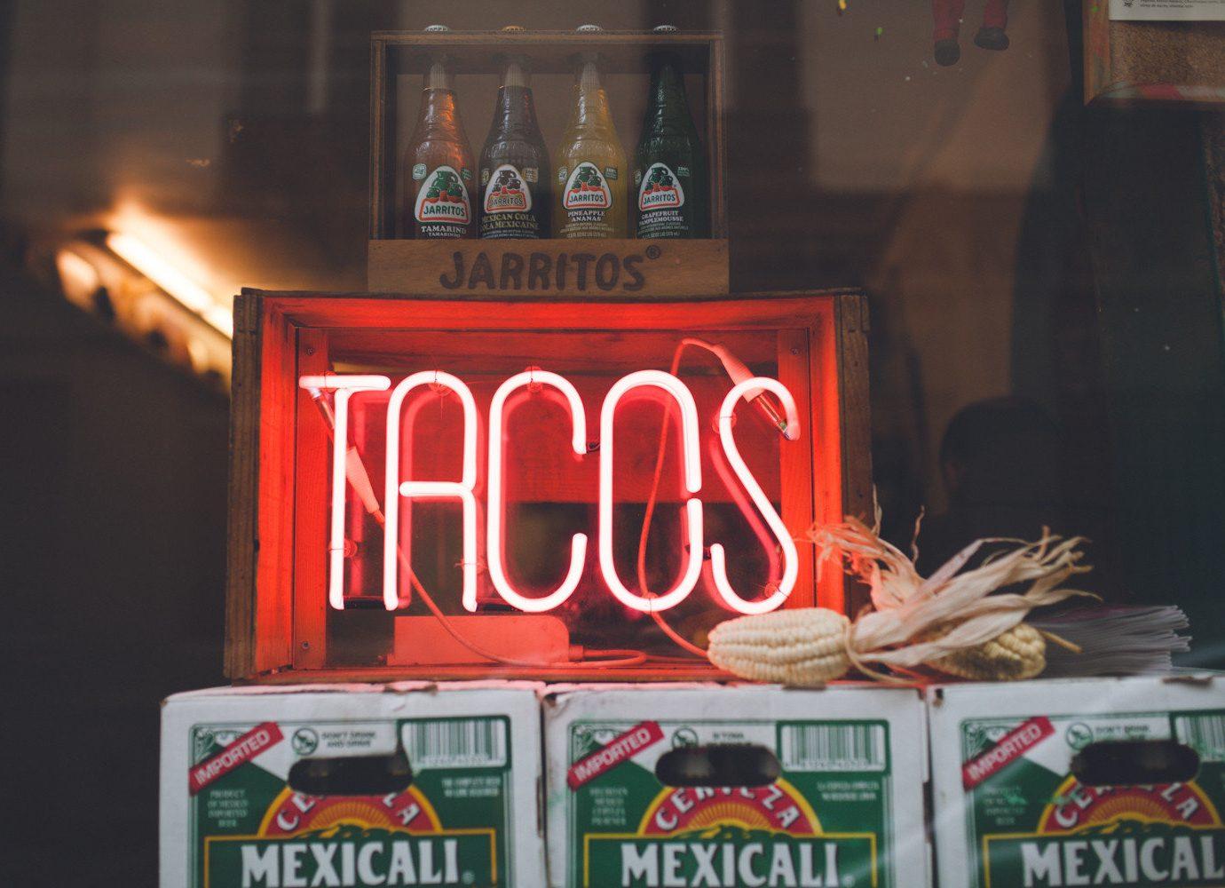 Food + Drink advertising
