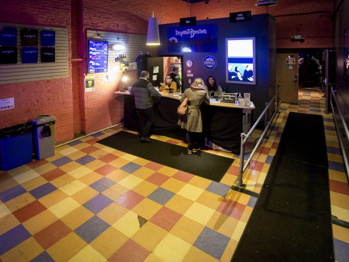 Trip Ideas floor indoor recreation room room ceiling games interior design Design tiled