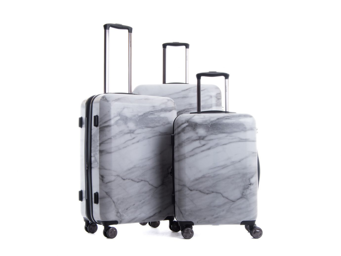 Packing Tips Style + Design Travel Shop luggage product suitcase product design hand luggage luggage & bags handcart