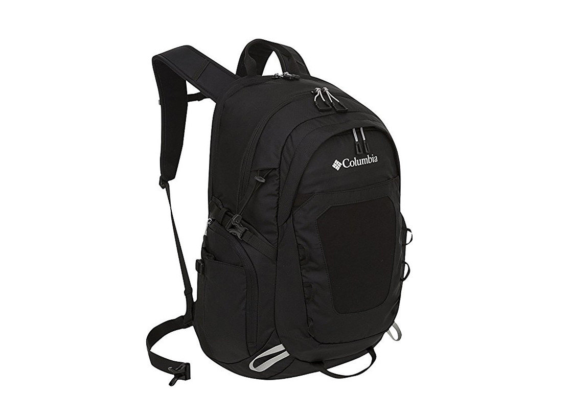 Style + Design black backpack product bag product design luggage & bags font