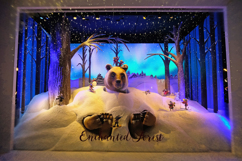 Trip Ideas indoor stage musical theatre display window screenshot