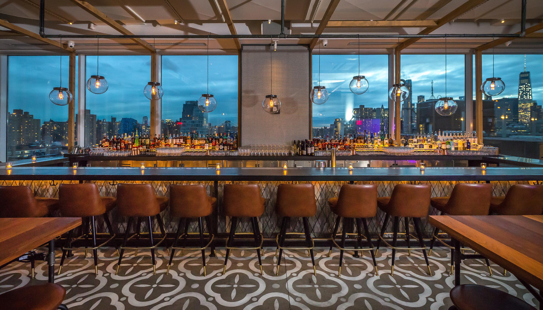 The Best Rooftop Bars In New York City Jetsetter