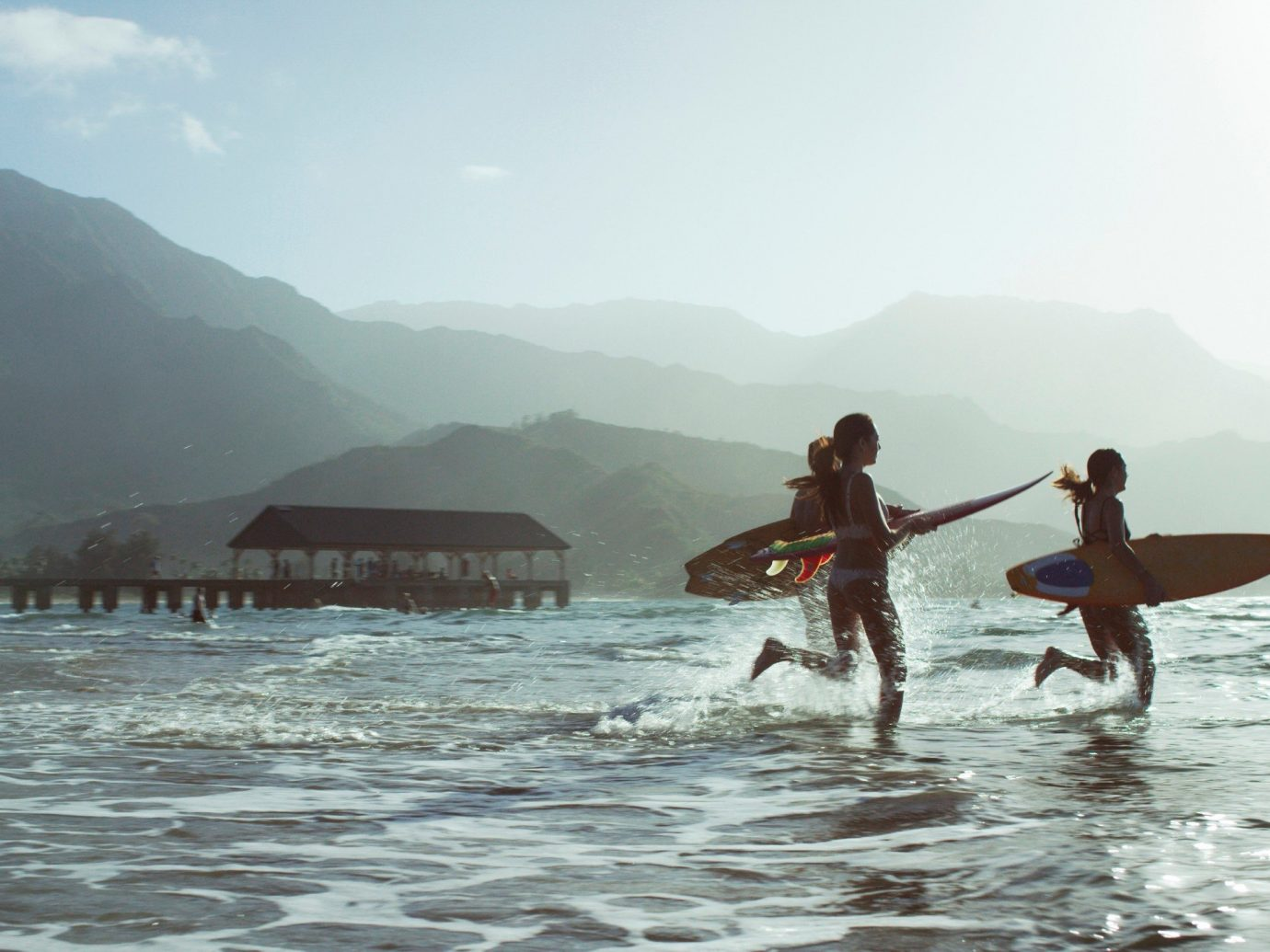 Trip Ideas outdoor water sky mountain surfing man Sea water sport wind wave wave Ocean vacation Sport Coast boating sports Beach surfing equipment and supplies paddle