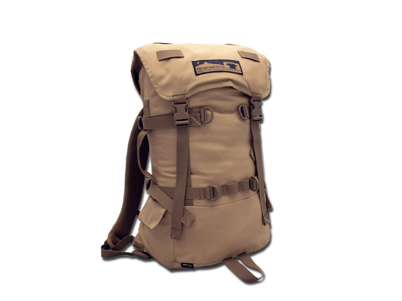 Style + Design backpack product bag beige hand luggage accessory