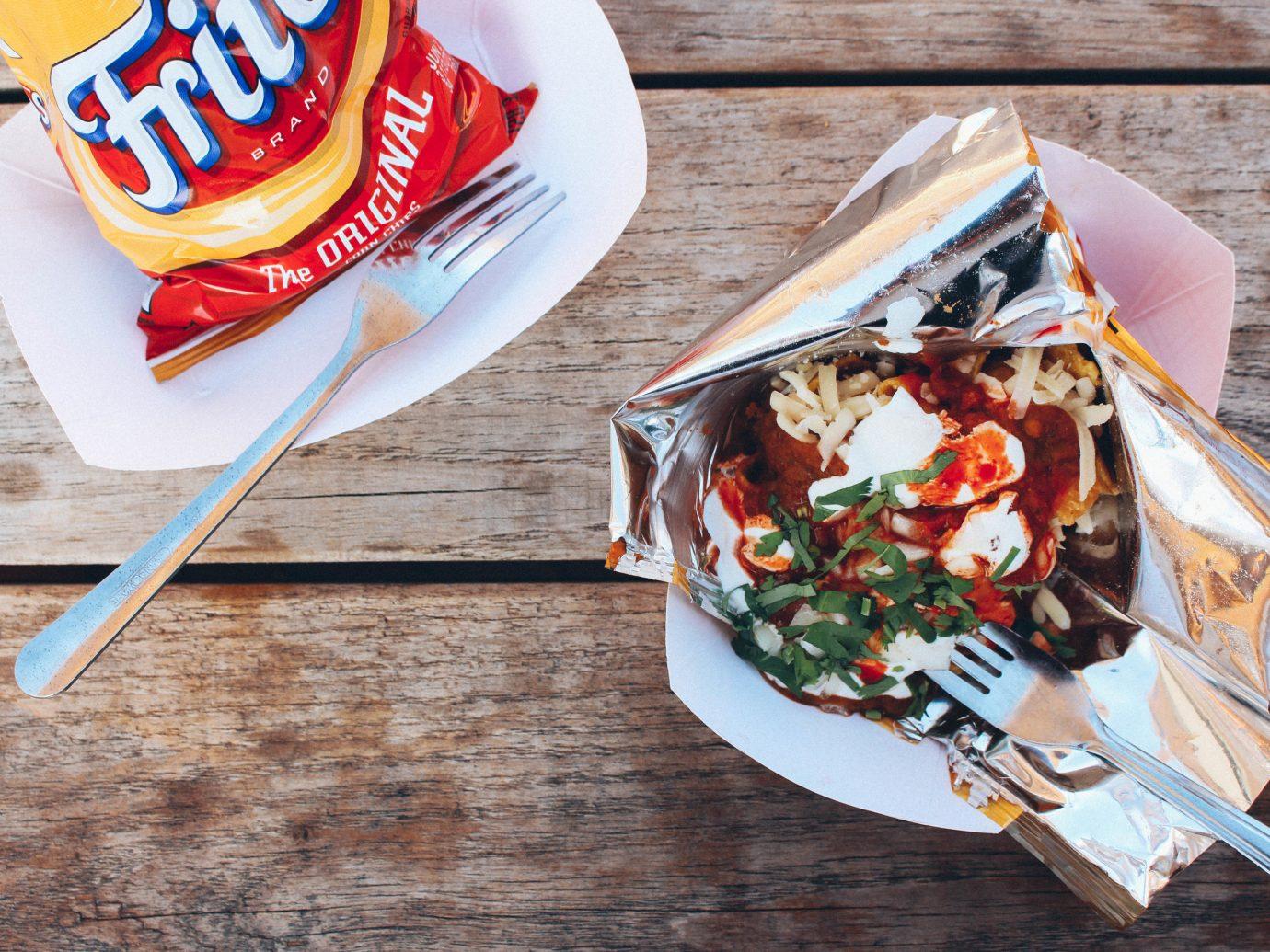 Arts + Culture Food + Drink Hotels Weekend Getaways table food dish dessert meal