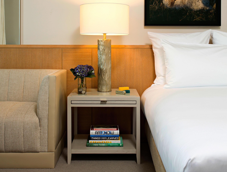 Bedroom Luxury Modern Suite Trip Ideas indoor sofa wall bed room furniture home interior design living room pillow floor bed sheet Design cottage lamp