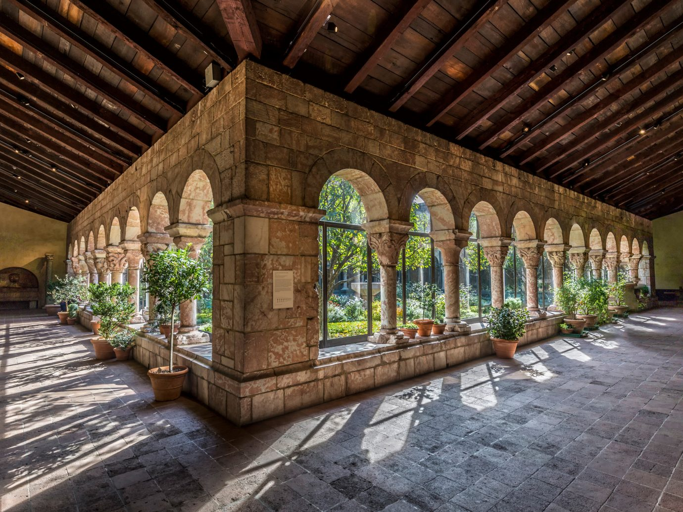 Hotels Jetsetter Guides Travel Tips Trip Ideas ground building arch historic site hacienda Courtyard arcade outdoor structure column window medieval architecture stock photography court stone colonnade