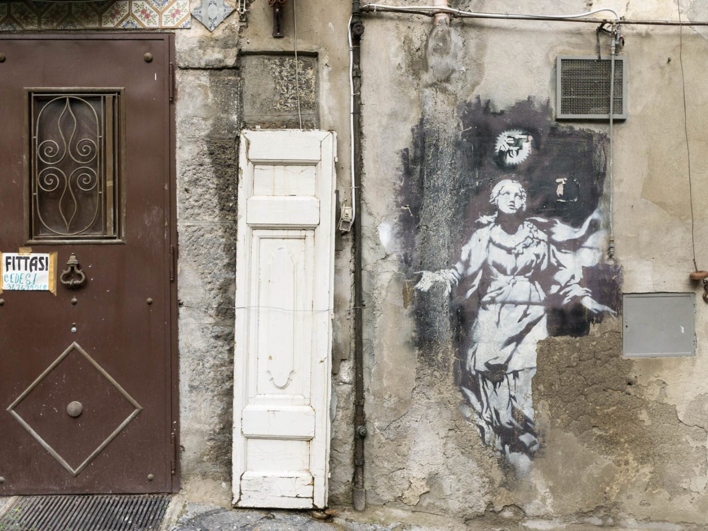 Trip Ideas building outdoor street art wall door art old facade window street road