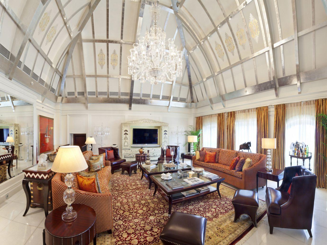 Hotels Luxury Travel indoor room Living ceiling living room interior design real estate estate loft penthouse apartment furniture area