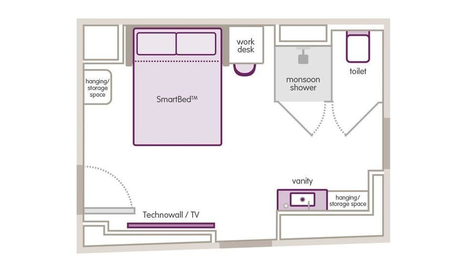 floor plan purple text screenshot abstract product line product design diagram angle media square schematic rectangle brand