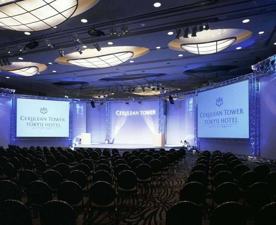 auditorium stage convention theatre function hall convention center academic conference conference hall audience arena music venue hall