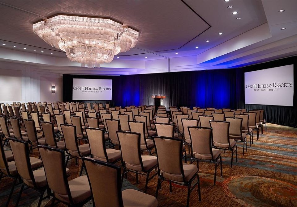 auditorium chair conference hall function hall scene convention academic conference theatre convention center meeting ballroom audience conference room