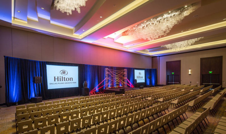 auditorium function hall stage conference hall theatre convention center convention ballroom academic conference audience hall