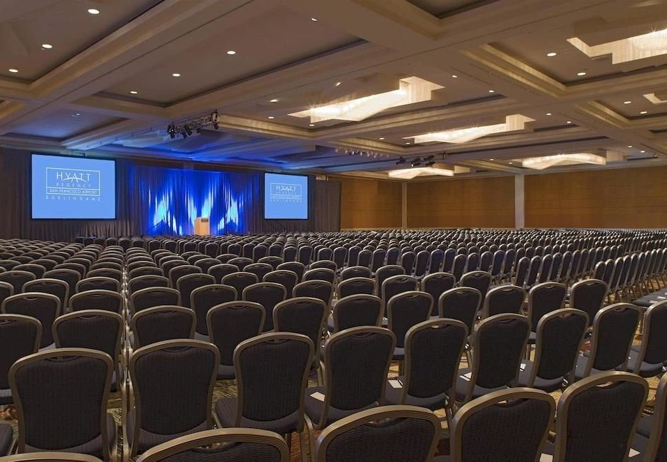 auditorium conference hall convention function hall convention center academic conference theatre meeting audience movie theater ballroom conference room