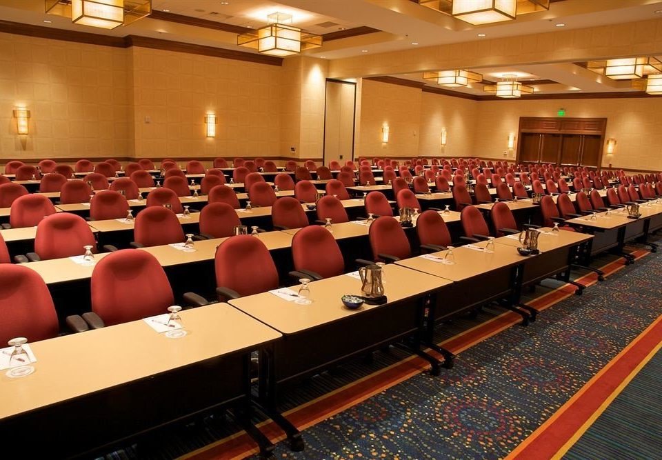 auditorium conference hall academic conference convention function hall meeting audience convention center