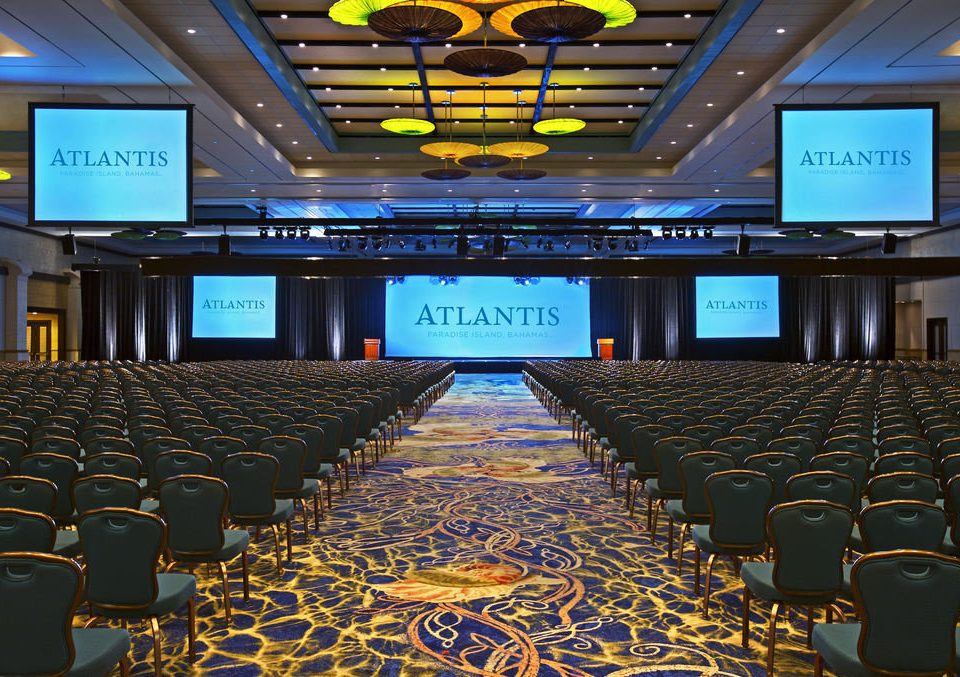 auditorium conference hall audience convention convention center theatre function hall movie theater academic conference hall