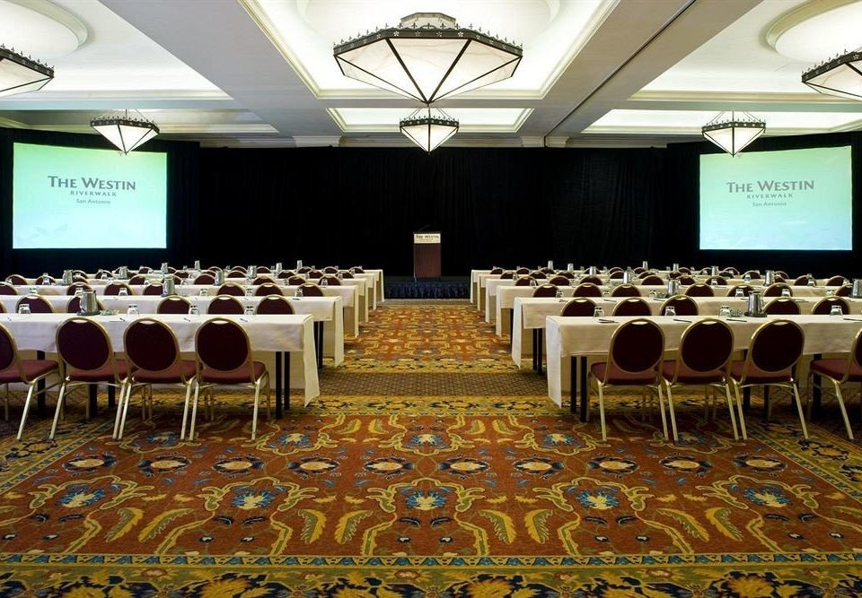 auditorium function hall conference hall banquet ballroom meeting convention convention center academic conference conference room