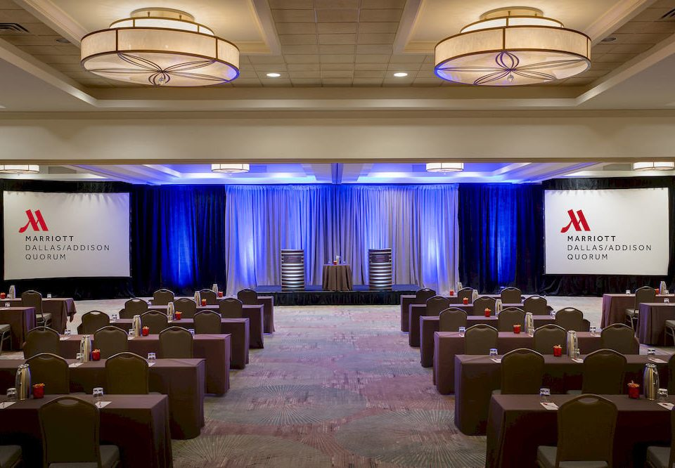 auditorium function hall conference hall academic conference convention meeting convention center ballroom banquet conference room