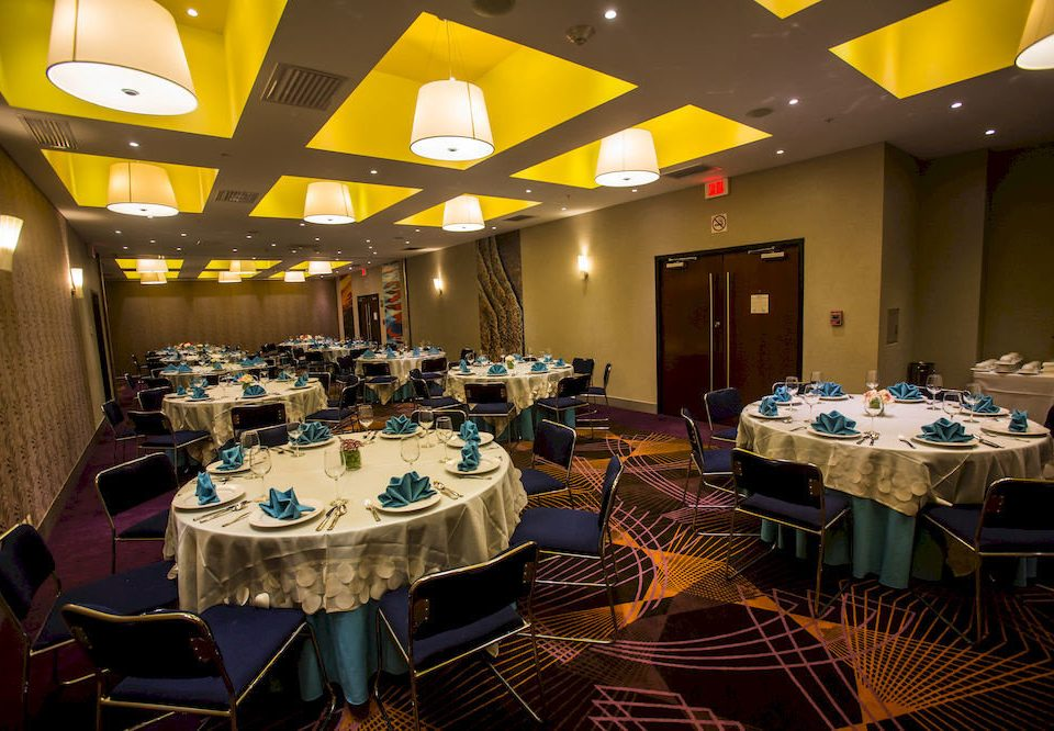 chair function hall conference hall banquet convention convention center ballroom academic conference meeting auditorium set