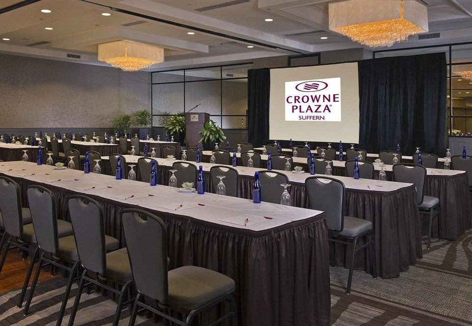 function hall auditorium conference hall convention meeting academic conference convention center seminar restaurant banquet ballroom conference room