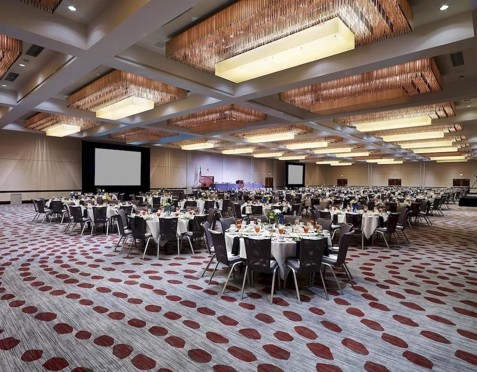 auditorium function hall banquet conference hall convention convention center ballroom academic conference meeting lots hall