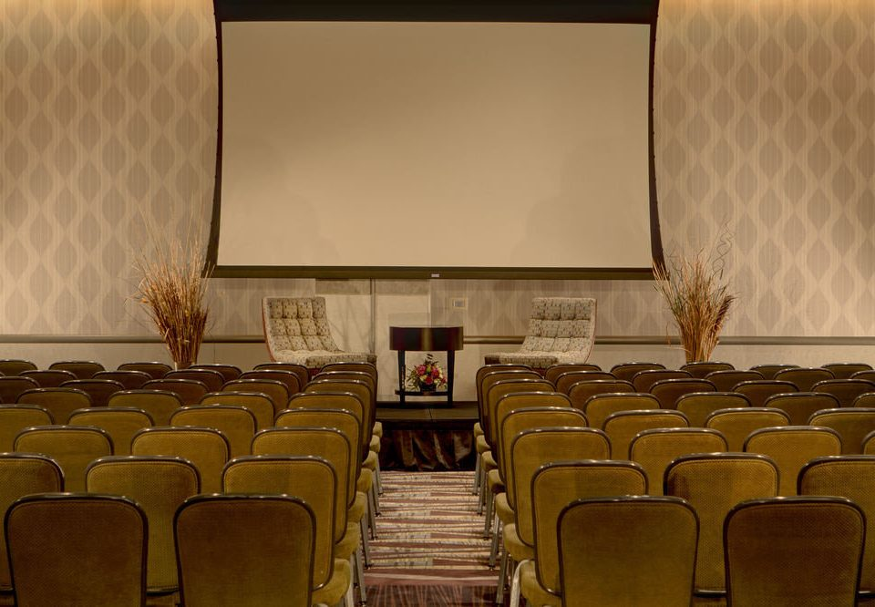 chair auditorium function hall conference hall meeting convention academic conference convention center ballroom