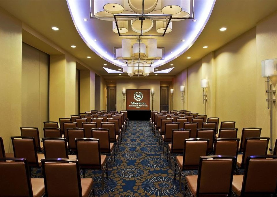 chair auditorium conference hall function hall convention center convention meeting ballroom academic conference