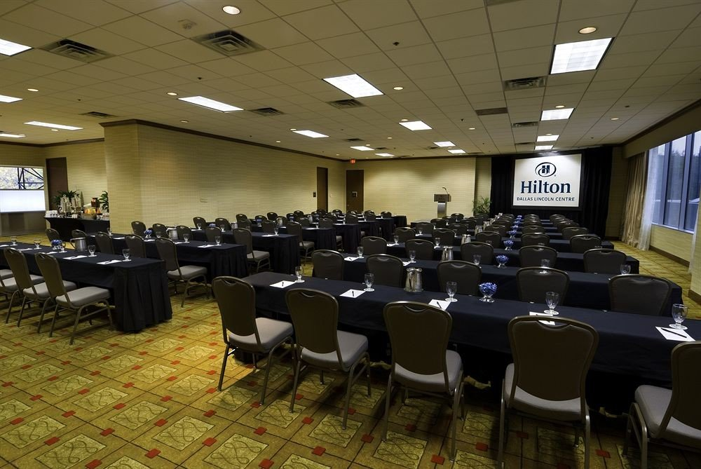 chair auditorium conference hall function hall convention meeting academic conference convention center seminar ballroom conference room
