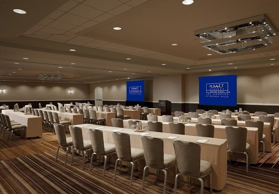 auditorium function hall conference hall convention center convention ballroom academic conference line