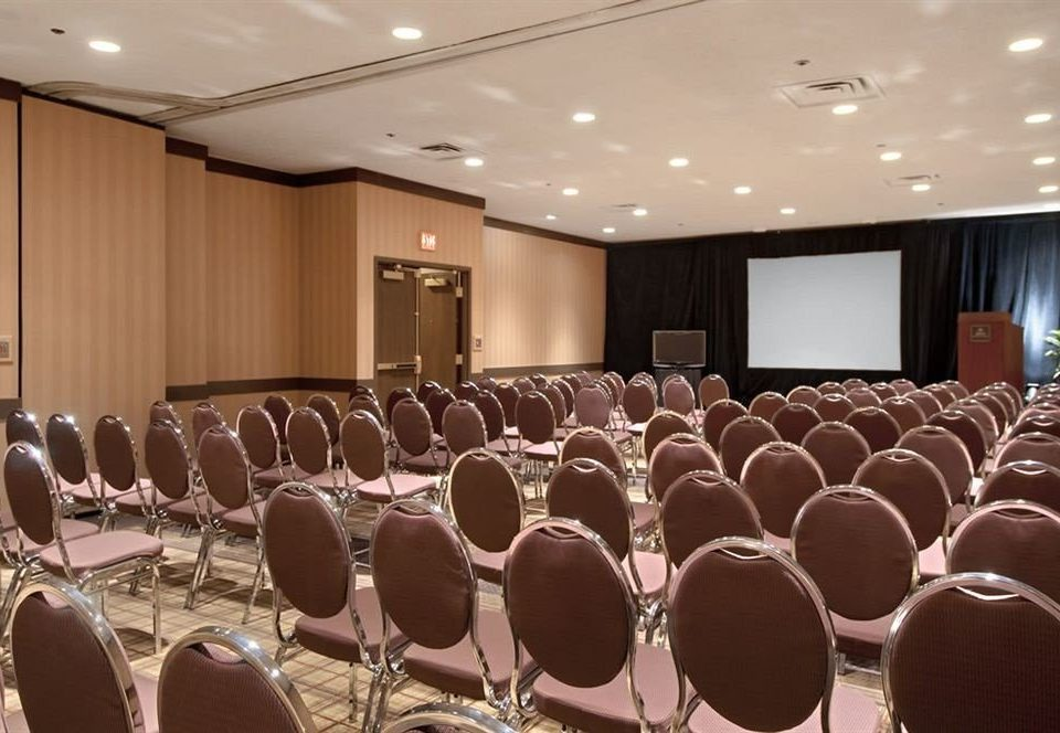 auditorium conference hall function hall convention academic conference meeting seminar convention center ballroom conference room