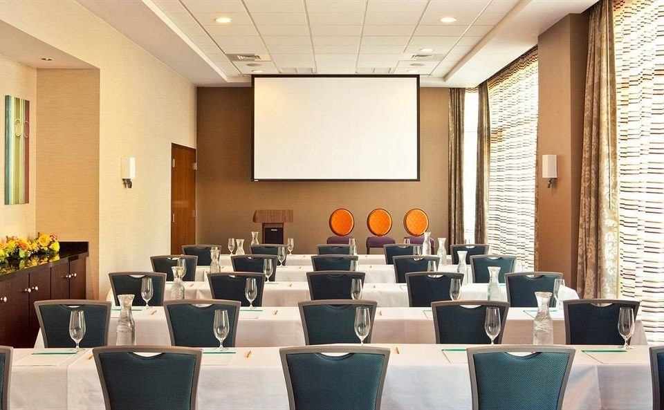 conference hall auditorium function hall seminar meeting convention center convention academic conference ballroom conference room
