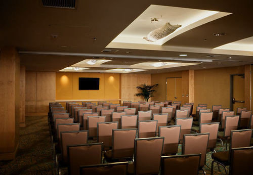 auditorium conference hall function hall convention center meeting convention ballroom academic conference
