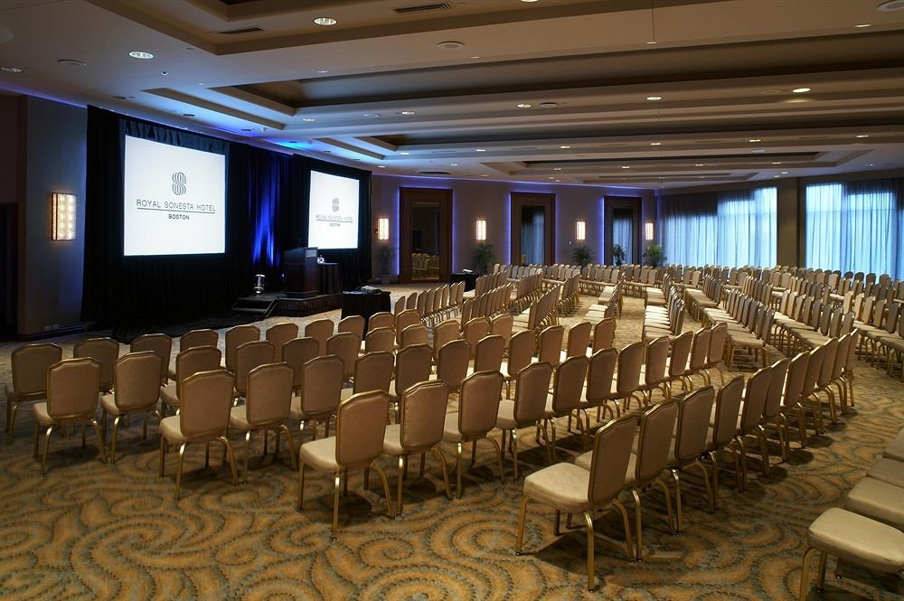 auditorium function hall conference hall convention meeting convention center academic conference row ballroom theatre lined line