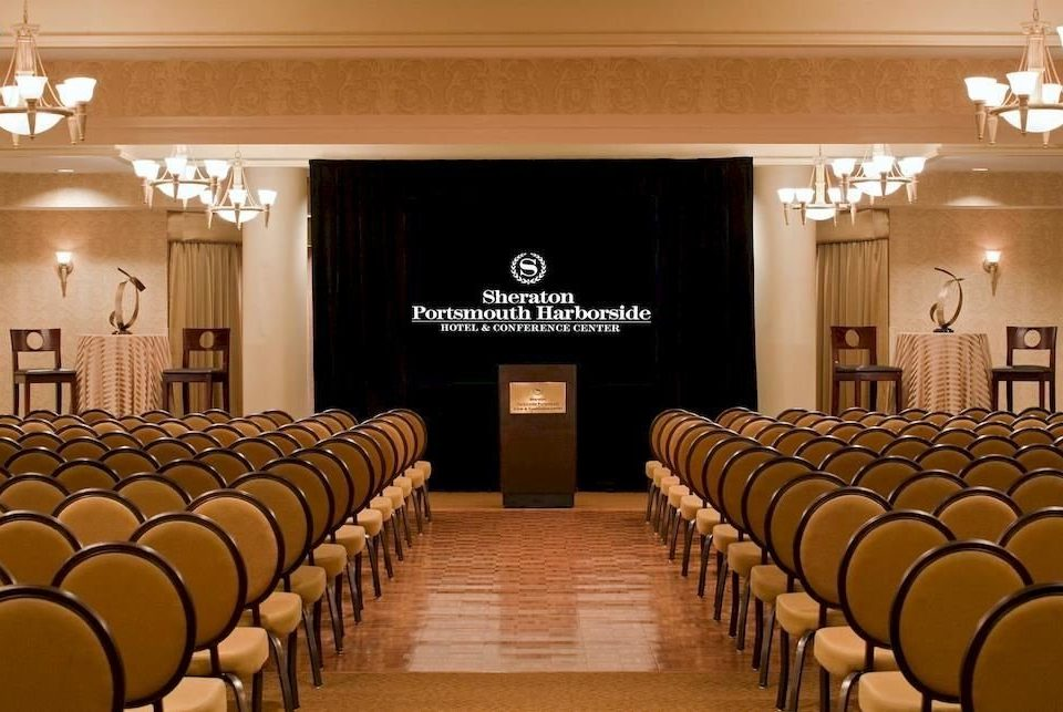 auditorium function hall conference hall ballroom academic conference convention meeting convention center