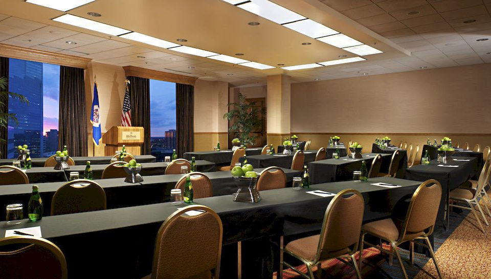 chair conference hall auditorium function hall meeting academic conference convention convention center office seminar