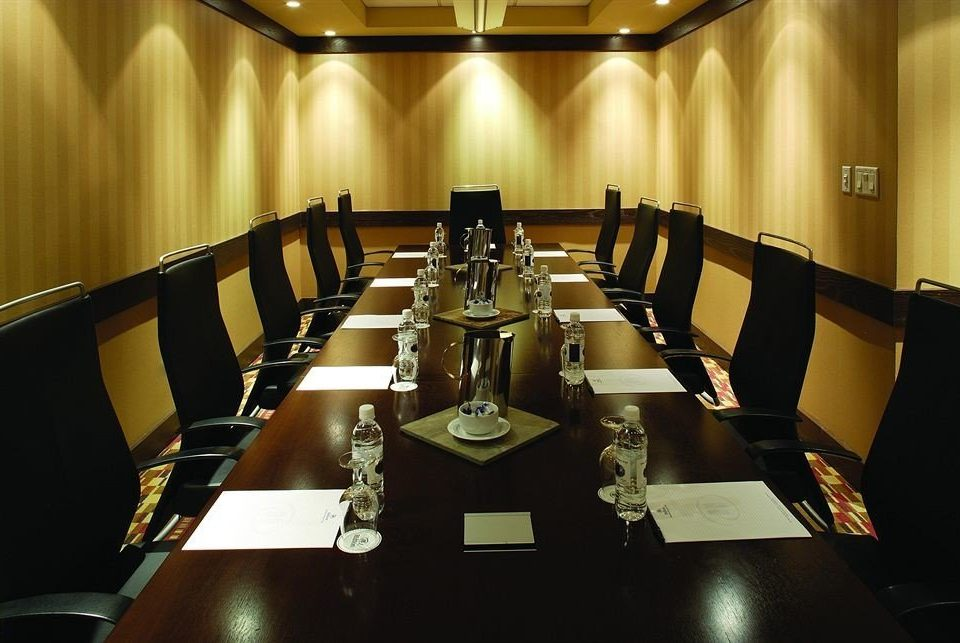 auditorium conference hall academic conference function hall convention meeting convention center set conference room