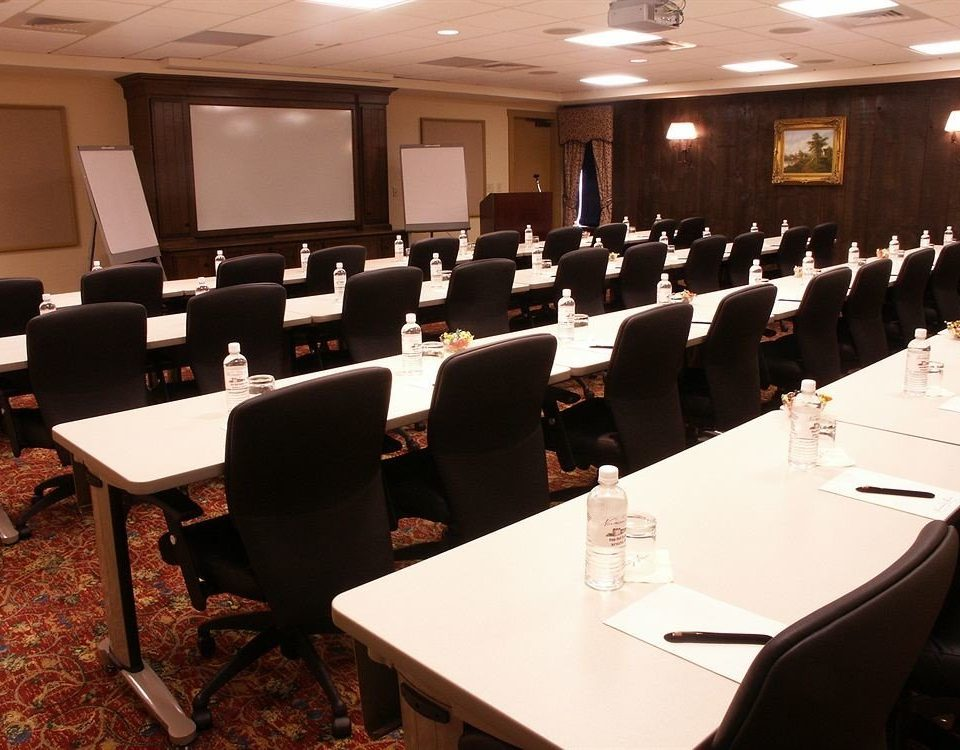 conference hall academic conference meeting auditorium function hall convention seminar conference room