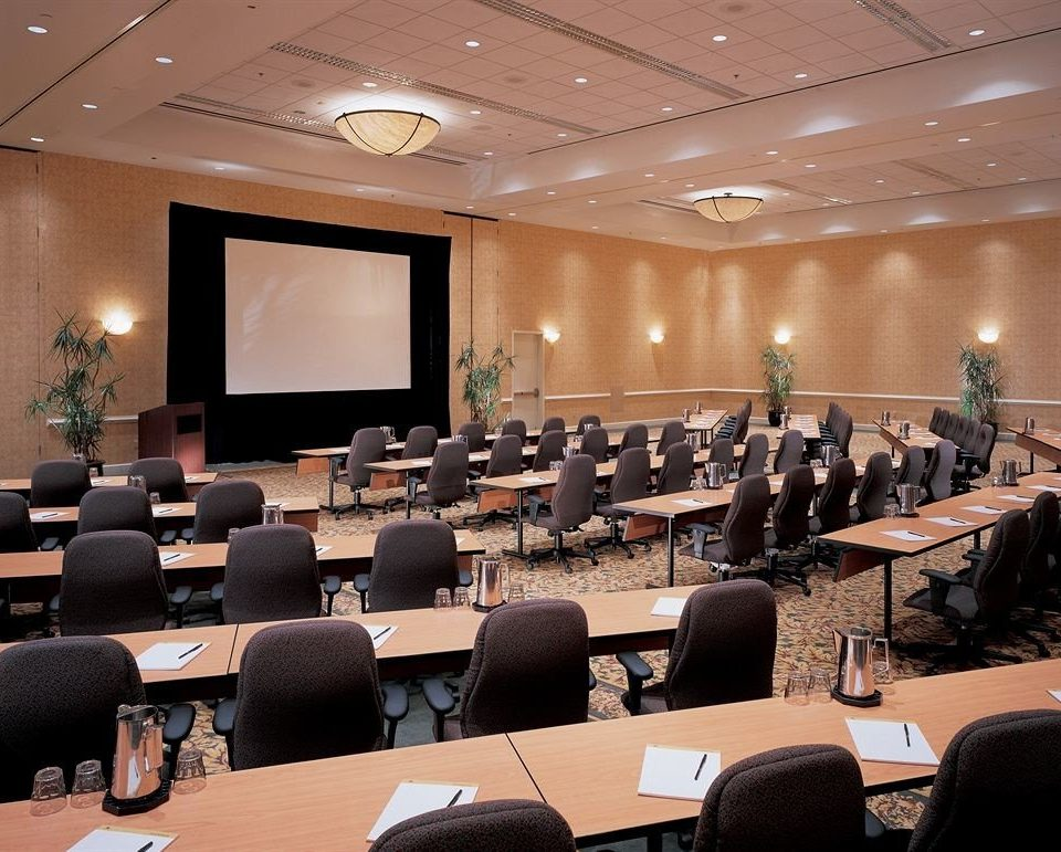 conference hall auditorium seminar meeting academic conference convention function hall convention center conference room hall