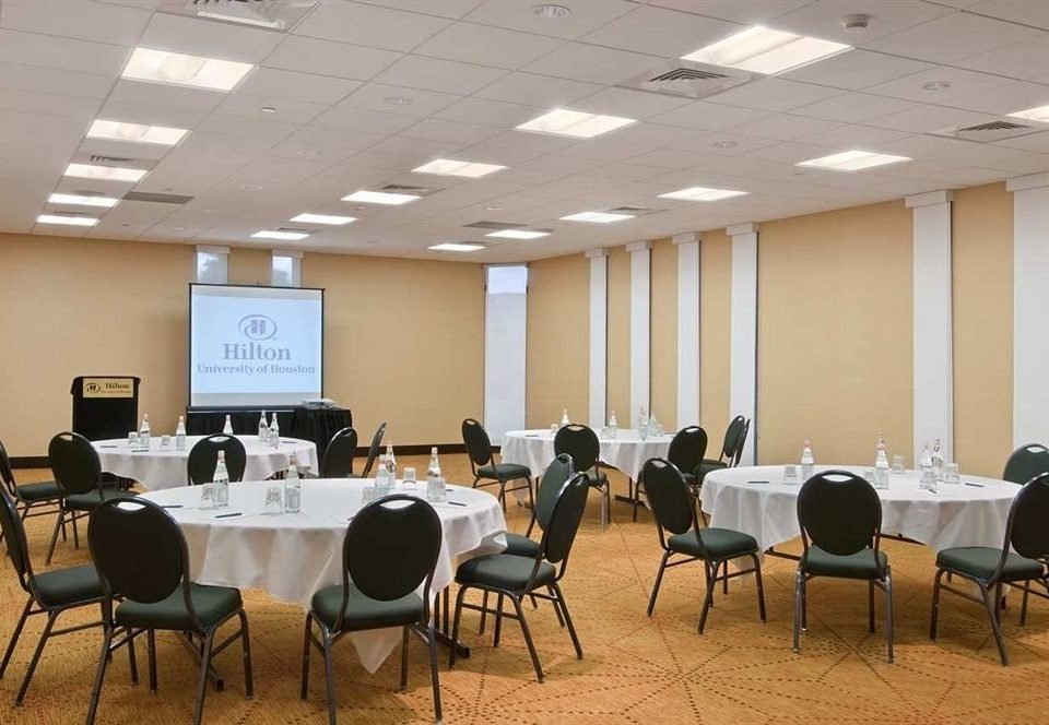 chair conference hall seminar meeting function hall classroom academic conference convention