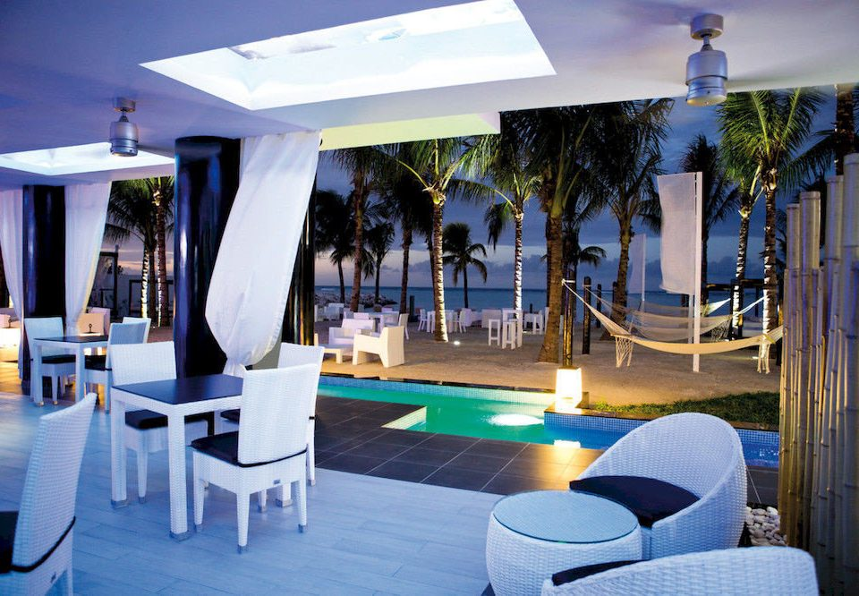 Adult-only All-inclusive Bar Deck Drink Pool leisure property Resort restaurant home Villa Suite