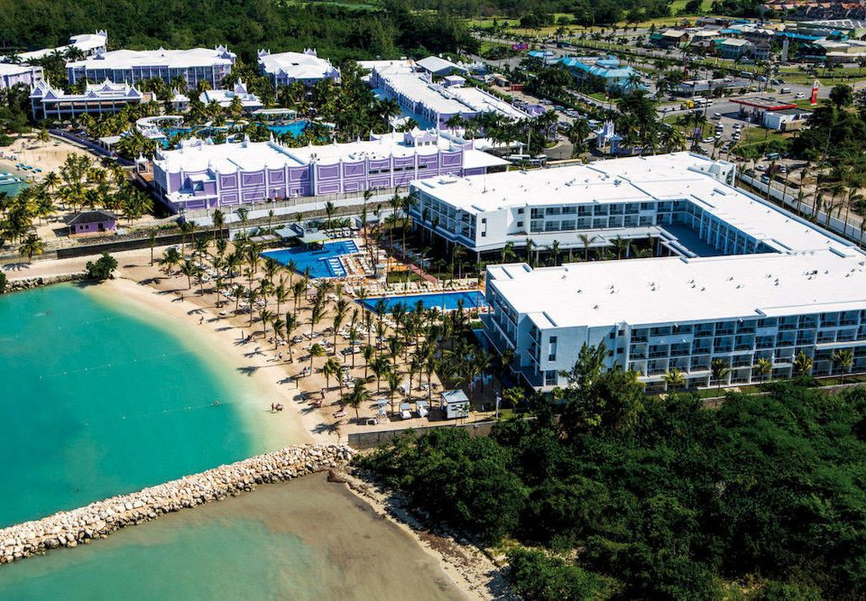 Adult-only All-inclusive Beach Beachfront Grounds structure aerial photography bird's eye view sport venue stadium swimming pool arena marina dock Resort Harbor