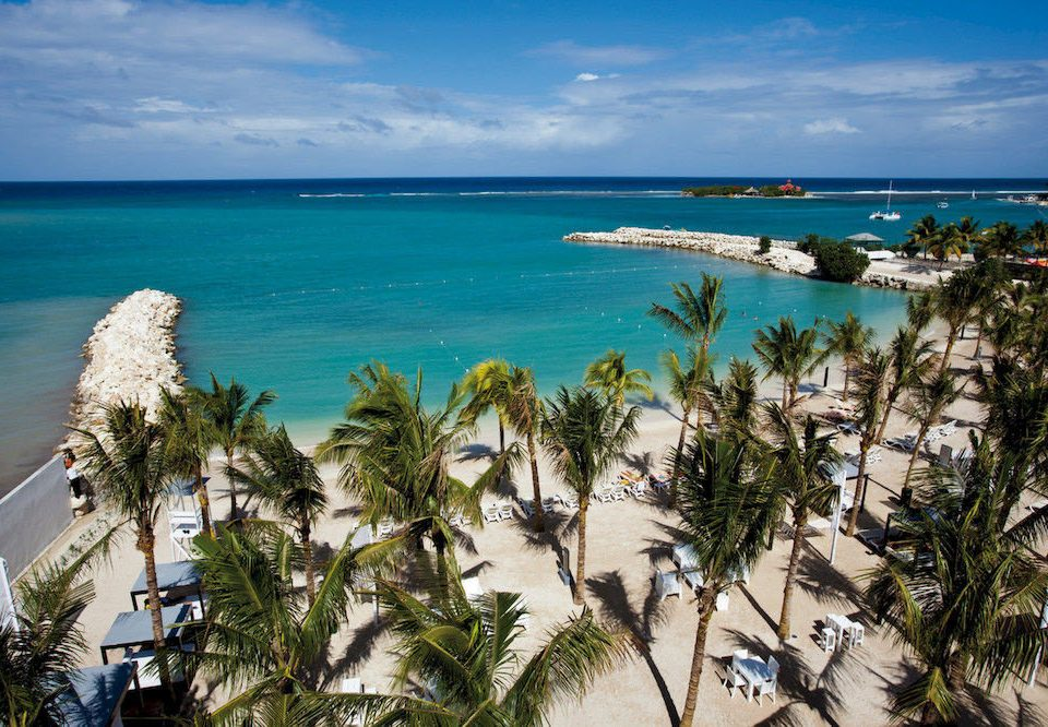Adult-only All-inclusive Beach Beachfront Grounds water sky Nature Sea Coast shore caribbean Ocean arecales tropics cape Lagoon cove Island islet Resort sandy