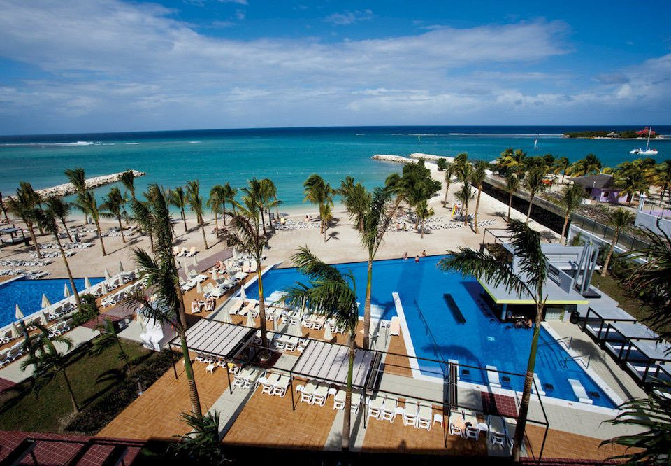 Adult-only All-inclusive Pool sky water leisure Beach Sea Resort Ocean caribbean Coast Nature marina shore cape dock