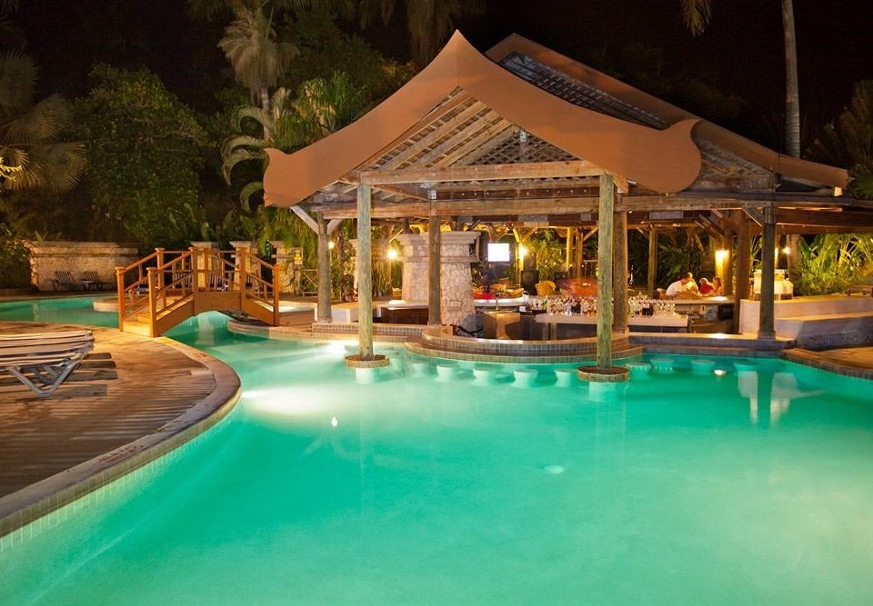 Adult-only All-inclusive Beachfront Pool Tropical tree swimming pool Resort leisure property resort town Villa mansion eco hotel swimming