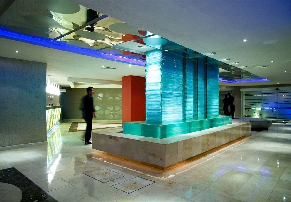 Adult-only All-inclusive Lobby Modern Waterfront swimming pool property leisure centre