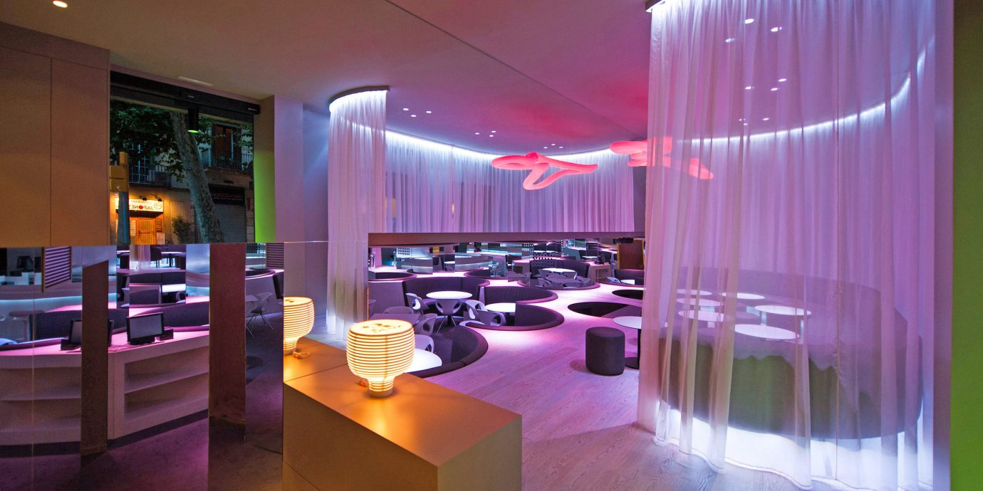 Axel Hotel Barcelona Restaurant