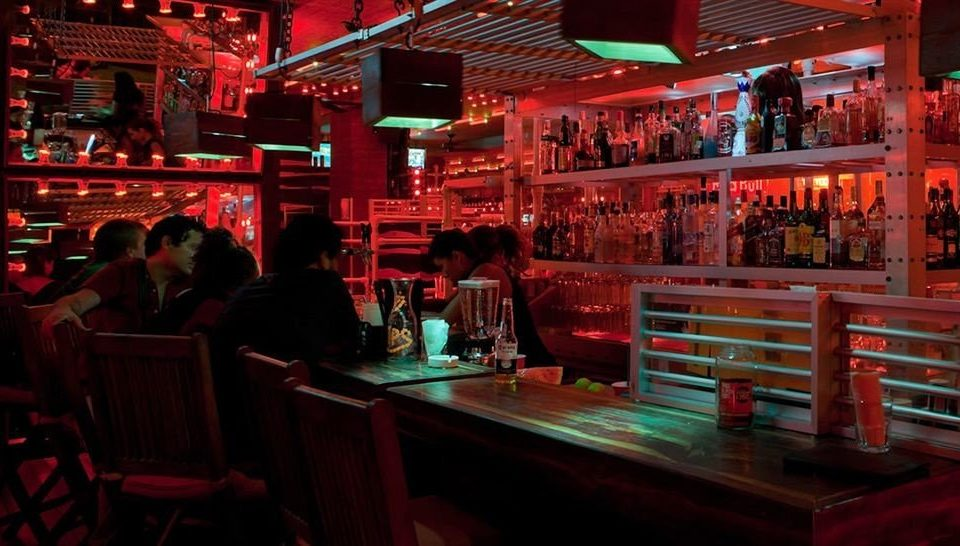 Adult-only Bar Dining Drink Eat Nightlife Play Romantic nightclub restaurant